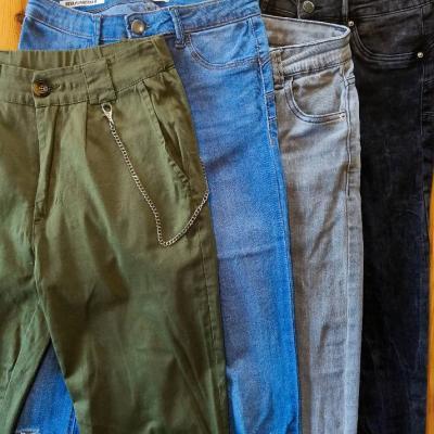 Kleidung  für Jugendliche - thumb