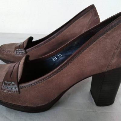 Schuhe gr 37 - thumb
