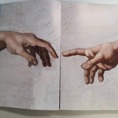 Michelangelo Leben und Werk - thumb