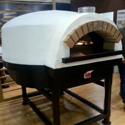 Holz Pizzaofen super Zustand - thumb