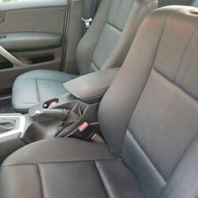 Verkaufe silbergrauen BMW X 3 fünftürig - thumb