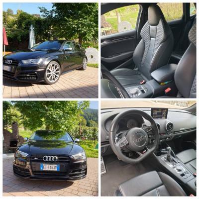 Audi S3 Sportback - thumb