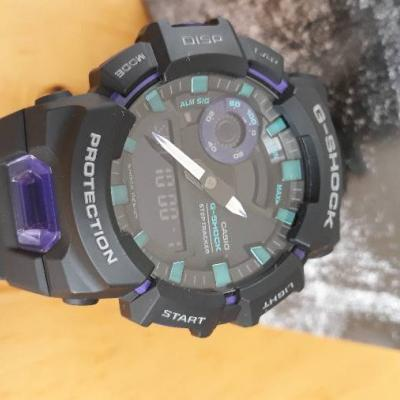 Casio G-Shock mit Bluetooth - thumb
