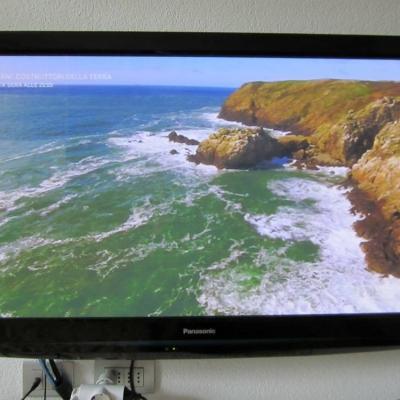 "Fernseher Panasonic TX P42S20E 42"" VIERA Plasma-TV - thumb"