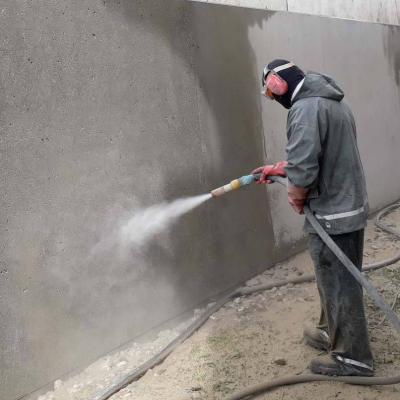 Suche Arbeiter für Sandstrahlen - thumb