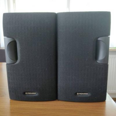 Stereo-Boxen - thumb