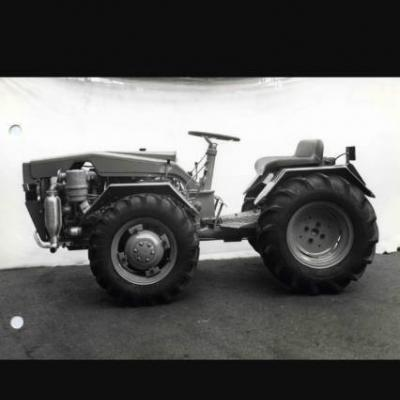 Suche kleintraktor Pasquali - thumb