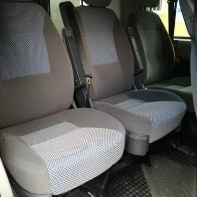 Hintere Sitze Fiat Ducato Panorama - thumb