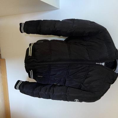 Winterjacke Damen (Größe M) - thumb