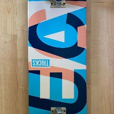 Skateboard - thumb