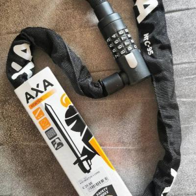 Fahrradschloss AXA - thumb