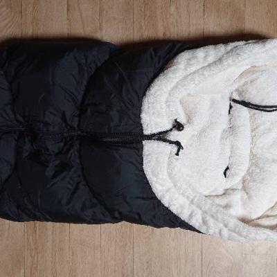 Wärme sack für Kinderwagen - thumb