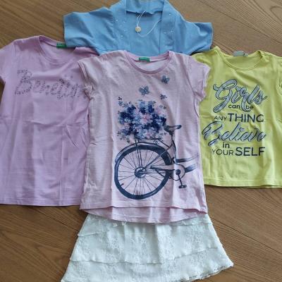Mädchen T-Shirts - thumb