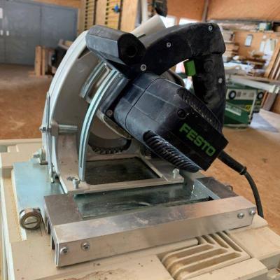 Festool Baustofftrennsäge AXT 50 LA-Plus - thumb