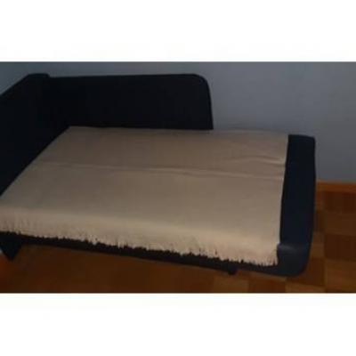 Kleines Sofa mit Stauraum - thumb