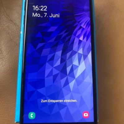 Samsung J6  32gb. zuverkaufen - thumb