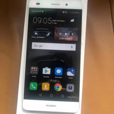Huawei P8 Lite zuverkaufen - thumb