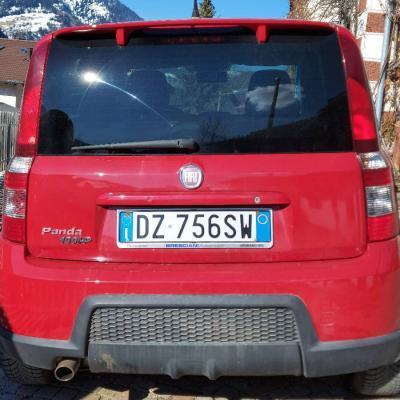 Fiat Panda 100HP - thumb
