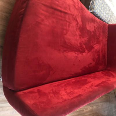 Diwan liege Sofa 185x146 zuverkaufen - thumb
