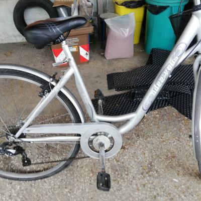 City Fahrrad - thumb
