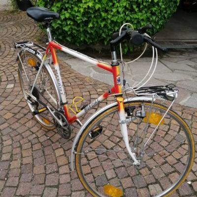 Verkaufe Herren Fahrrad Mondial - thumb