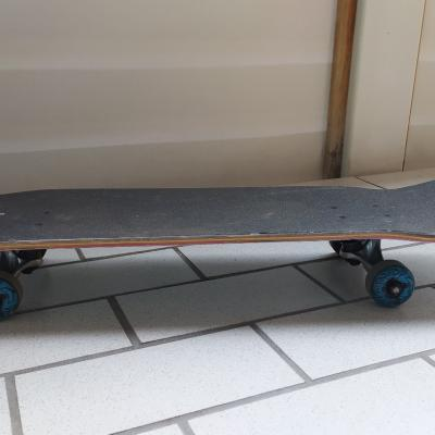 verkaufe Skateboard - thumb