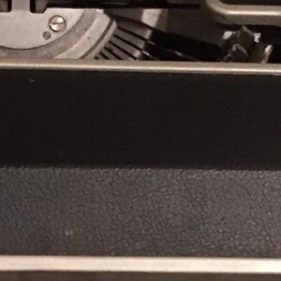Schreibmaschine Olivetti Lettera Dl - thumb