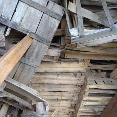Holzsteigen - thumb