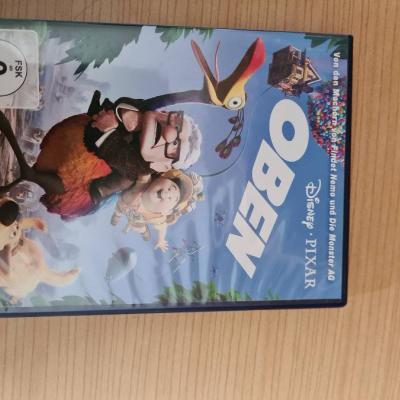 DVD Video Oben - thumb