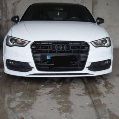 Audi A3 Spotpack 2.0 Tdi S-Line - thumb