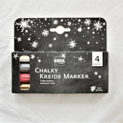 Chalky Kreide Marker - thumb
