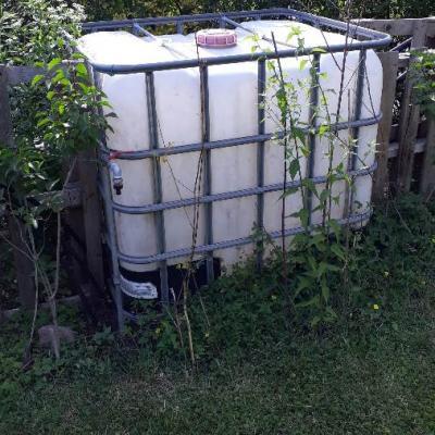 Wassertank - thumb