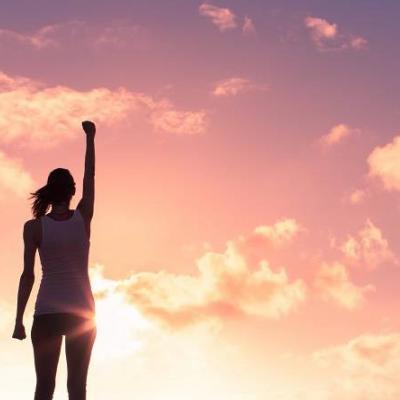 Erfolgreiche Menschen mit positivem Mindset gesucht - thumb