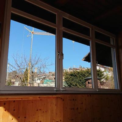 Fensterfront zu verschenken - thumb