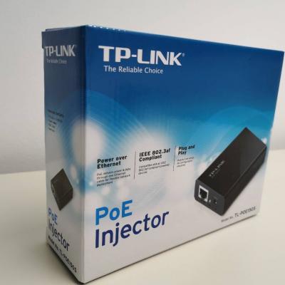 Gigabit PoE Splitter - TP-Link TL-POE150S - thumb