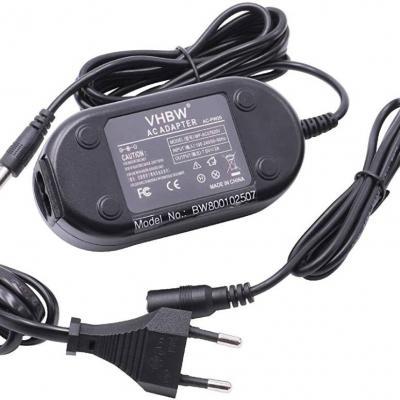 VHBW AC Adapter AC-PW20 - thumb