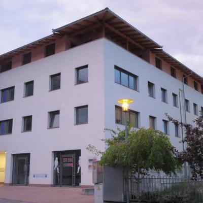 50qm / 90qm / 120qm / 260qm Büros bei MeBo Ausfahrt Eppan - thumb