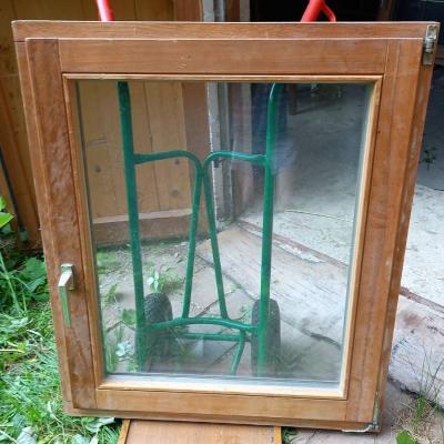 5 Fenster mit Doppelverglasung - thumb