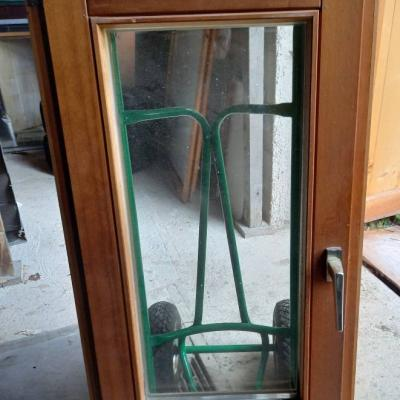 2 Fenster mit Doppelverglasung - thumb