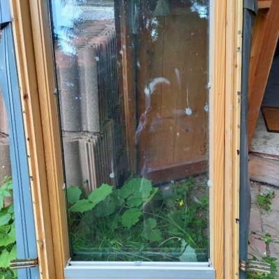 2 große Dachfenster - thumb