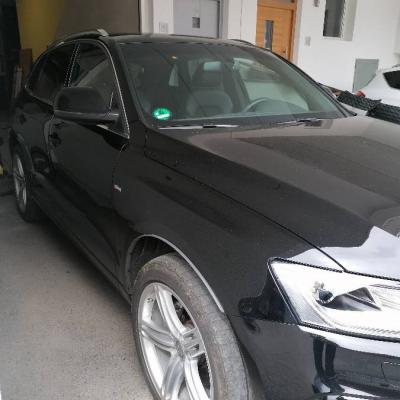 Audi q5 sline 2013 - thumb