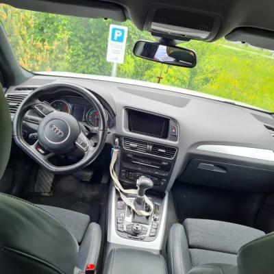 verkaufe Audi Q5 - thumb
