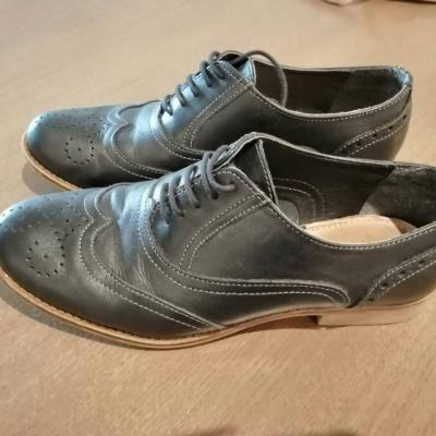Elegante Schuhe - thumb