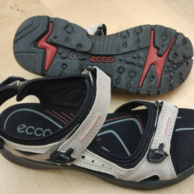 Sandalen Ecco Damen - thumb