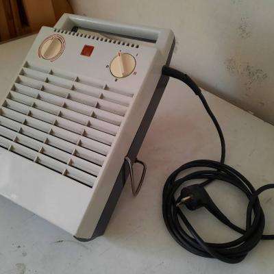 Elektrischer Heizlüfter - thumb