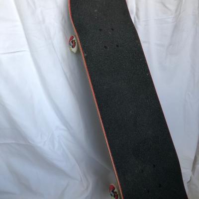 TOY MACHINE Skateboard 8.5'' - thumb