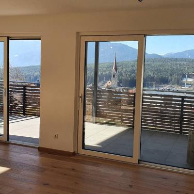 Vermiete neue 4-Zimmerwohnung in wunderschöner Lage in Pfalzen - thumb