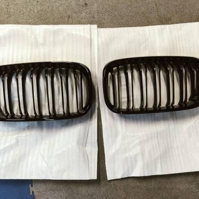 Neuer Frontgrill für BMW - thumb