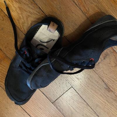Schuhe Wildlinge - thumb