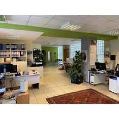 Büro Bozen Nähe Flughafen Messe Techpark - thumb